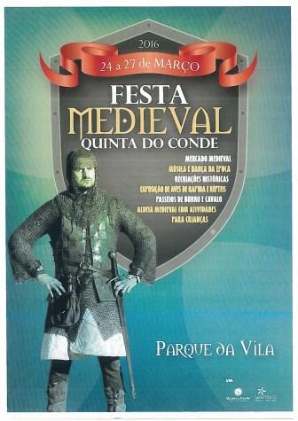 Festa Medieval A