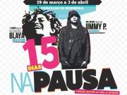 15 DIAS NA PAUSA
