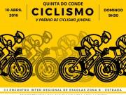 5º Prémio de Ciclismo Juvenil