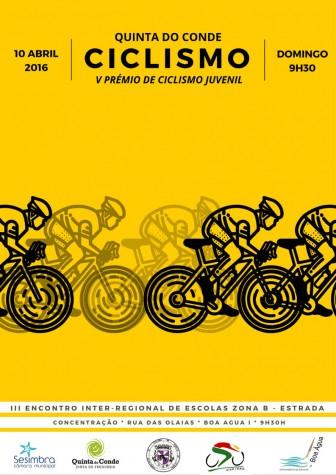 Ciclismo 2016 V a
