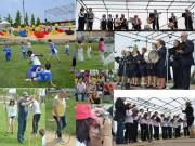 Música, dança e atividades desportivas marcaram Festa da Família e das Tradições