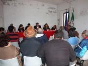 Junta de Freguesia reuniu nas Fontaínhas