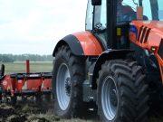 Formação para Manobrador de Máquinas Agrícolas e Florestais
