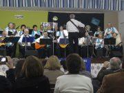 Música popular alegrou Concerto de Ano Novo