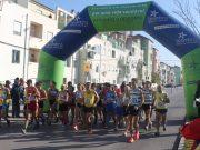 Campeonatos Regionais de Marcha Atlética trouxeram à Quinta do Conde atletas internacionais