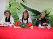 Dignificação de mulher em debate na Quinta do Conde