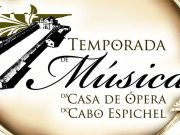 Quinta do Conde na Temporada de Música