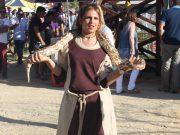 II Festa Medieval voltou a atrair milhares à Quinta do Conde