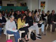 Autarquias e associações reuniram na Junta