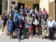 Professores internacionais visitam Quinta do Conde
