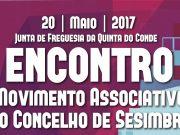 II ENCONTRO DO MOVIMENTO ASSOCIATIVO DO CONCELHO DE SESIMBRA
