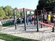 Abriu o Negreiros Fitness Parque