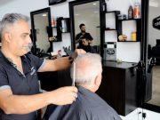 Pedro Almeida, empresário do ramo de barbearia