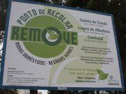 REMOVE – Para uma Vila mais limpa!