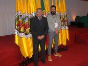 Quinta do Conde reivindica no congresso da ANAFRE alteração à lei do financiamento das freguesias