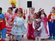 Junta prepara desfile infantil de Carnaval