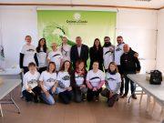 Delegação internacional de professores visitou a Quinta do Conde