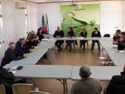 Deputada do PCP visitou a Quinta do Conde para recolher elementos sobre saúde e educação