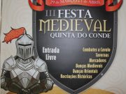 III Festa Medieval na Quinta do Conde