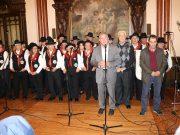 Delegação cultural da Quinta do Conde 'inundou' de sons e Cante a Casa do Alentejo