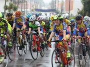 Prémio de ciclismo trouxe à Quinta do Conde quase metade do país nos escalões de formação