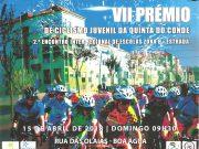 7º Prémio de Ciclismo Juvenil