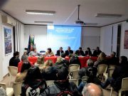 Junta e movimento associativo da Quinta do Conde prepararam iniciativas para os próximo meses