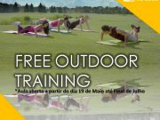 Free Outdoor Training