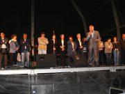 Música popular e rock português abriram 28º edição da Feira Festa