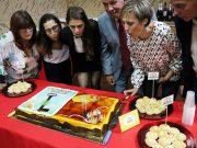 Aniversário serviu para reconhecer mérito de instituições e personalidades