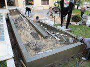 Obras na Junta para edifício mais acessível
