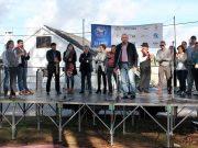 Grupo Folclórico e Humanitário assinalou 25 anos de atividade cultural e social