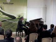 Junta de Freguesia aposta no desenvolvimento de iniciativas culturais