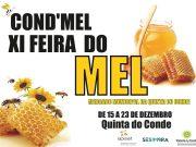 Cond'Mel – XI Feira do Mel da Quinta do Conde