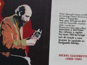 90 Anos de Michel Giacometti