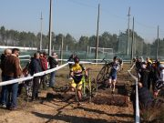 Taça de Portugal de Ciclocrosse na Quinta do Conde