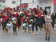 Carnaval na Quinta: sexta e sábado