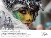 Pessoas: Instantes de Carnaval