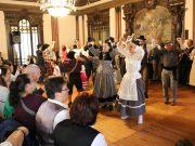 Exibição de várias expressões musicais marcaram deslocação da Quinta do Conde à Casa do Alentejo
