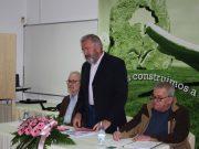 Colóquio sobre o cancro visou sensibilizar habitantes da Quinta do Conde para a prevenção
