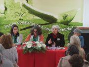 Junta de Freguesia assinalou Dia Internacional da Mulher
