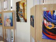 A Mulher – Exposição da Ecosd'Art na Junta