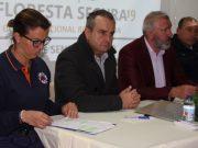 Sessão de esclarecimento sensibiliza habitantes  da Quinta do Conde para a prevenção de incêndios