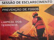 Prevenção de fogos