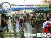 8º Prémio de Ciclismo Juvenil