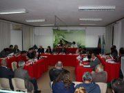Assembleia de Freguesia aprovou boas contas da Junta