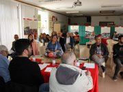 Comissões de Utentes dos serviços públicos reuniram na Quinta do Conde