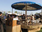 Festa Medieval atrai dezenas de milhar de pessoas ao Parque da Vila