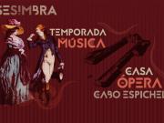 Gala de Ópera na Junta de Freguesia
