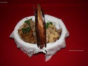 Concurso Gastronómico de Pratos com Caracóis